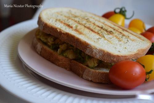 sandvișuri sănătoase veg pentru pierderea în greutate