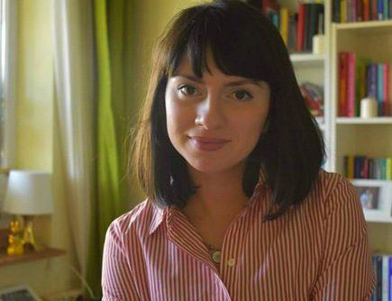 Maria Nicuțar